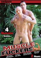 Muscle Fuckers Gay Porn Movie