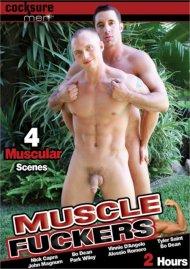Muscle Fuckers image