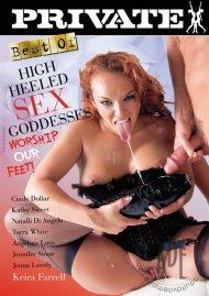 Best Of High Heeled Sex Goddesses