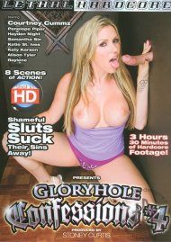 Gloryhole Confessions #4 Porn Video