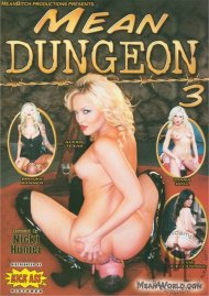 Mean Dungeon 3 Porn Video