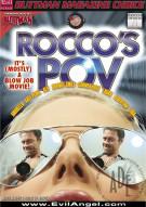 Rocco's POV Porn Video