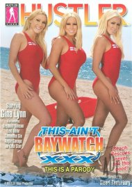 This Aint Baywatch XXX Movie