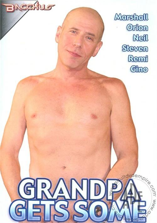 Grandpa Gets Some Boxcover