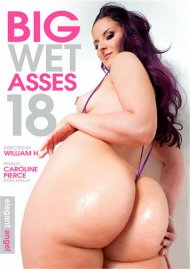 Big Wet Asses #18 Porn Video