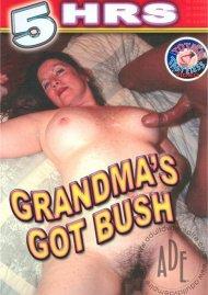 Grandma's Got Bush image
