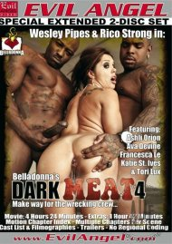 Dark Meat 4 Porn Movie
