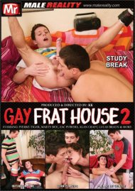 Gay Frat House 2 image
