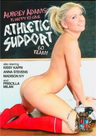 Athletic Support Porn Video