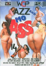 Azz And Mo Ass 14 image