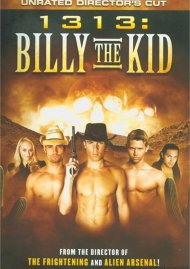 1313: Billy The Kid Gay Porn Movie
