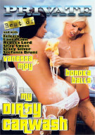 My Dirty Carwash Porn Movie