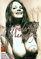 Wonderful Mammarys Porn Movie