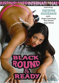 Black Round & Ready porn video from Perfected Productions.