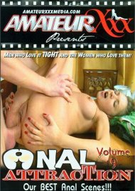 Anal Attraction Vol. 9 Porn Video