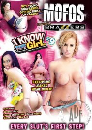 MOFOS: I Know That Girl 9 Porn Video