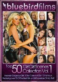Top 50 Girl On Girl Scenes image