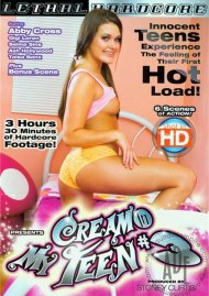 Cream In My Teen #3 image