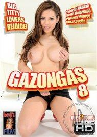 Gazongas 8 Porn Movie