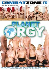 Planet Orgy image
