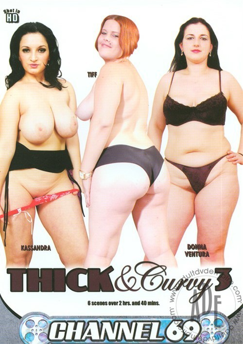 Thick And Curvy 3 (2013)