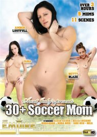30+ Soccer Mom Porn Video