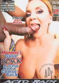 Mommy's Goin' Black & She Ain't Comin' Back Porn Video