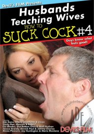 Husbands Teaching Wives How To Suck Cock #4