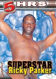 Superstar: Ricky Parker Gay Porn Movie