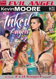 Inked Angels #2 Porn Video