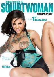 Bonnie Rotten Is Squirtwoman Porn Video