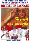 French Sex Lessons (English) Boxcover
