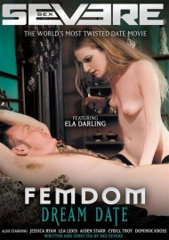 FemDom Dream Date Porn Video