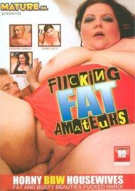 Fucking Fat Amateurs Porn Video