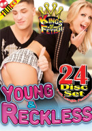 Young & Reckless (24-Pack) Porn Movie