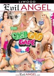 Gasp, Gag And Gape 4 Porn Movie