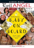 Belladonna: Baby On Board Porn Video