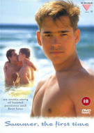 Summer, The First Time Gay Porn Movie