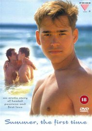 Summer, The First Time Gay Cinema Movie