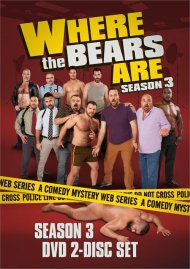 Where The Bears Are: Season 3 Movie