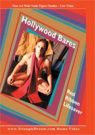 Hollywood Bares: Red Ribbon Lifesaver