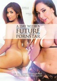 Day With A Future Pornstar, A Porn Video
