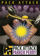 Pack Attack 4: Parker Perry Gay Porn Movie