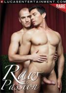 Raw Passion Gay Porn Movie