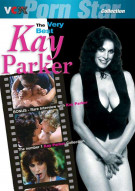 Very Best of Kay Parker, The Porn Video