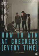How To Win At Checkers (Every Time) Gay Porn Movie