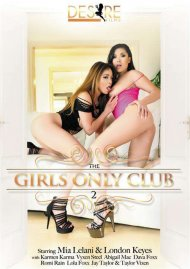Girls Only Club 2, The