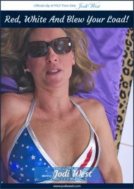 Red, White And Blew Your Load! Porn Video