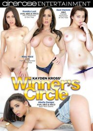 Kayden Kross' Winner's Circle Porn Video