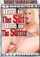 One In The Slit One In The Shitter Porn Movie